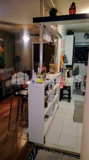 9 - Apartamento à venda Rua Riachuelo,Rio de Janeiro,RJ - R$ 650.000 - GPAP20013 - 3