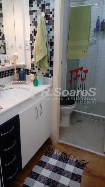 10 - Apartamento à venda Rua Riachuelo,Rio de Janeiro,RJ - R$ 650.000 - GPAP20013 - 15