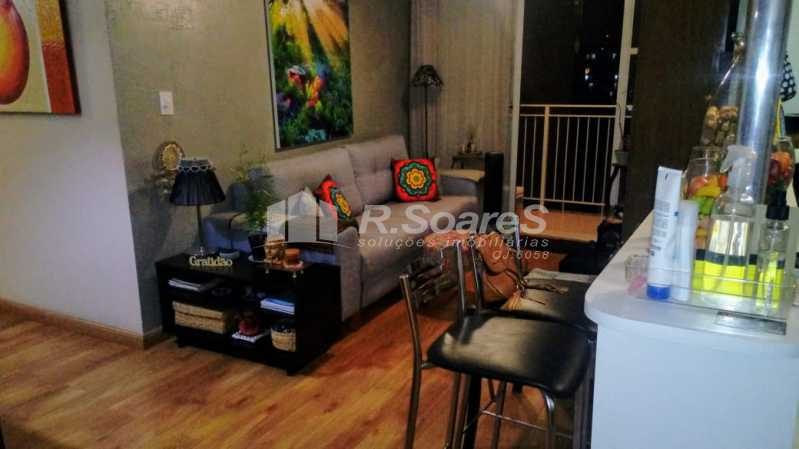 12 - Apartamento à venda Rua Riachuelo,Rio de Janeiro,RJ - R$ 650.000 - GPAP20013 - 5