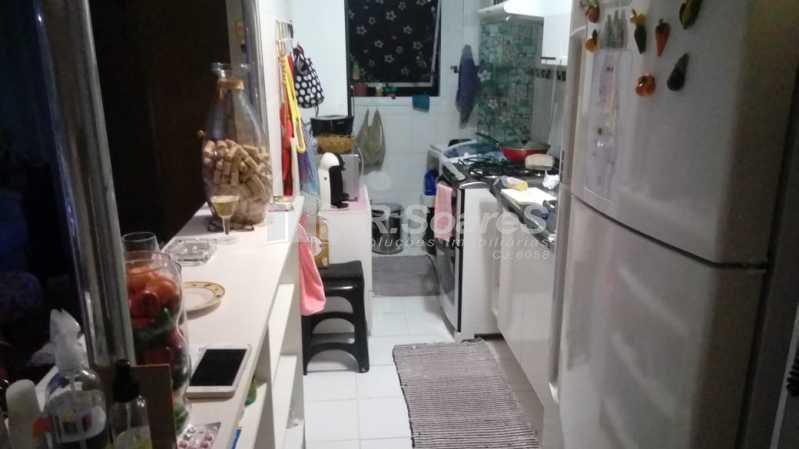 14 - Apartamento à venda Rua Riachuelo,Rio de Janeiro,RJ - R$ 650.000 - GPAP20013 - 4