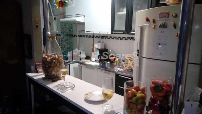 17 - Apartamento à venda Rua Riachuelo,Rio de Janeiro,RJ - R$ 650.000 - GPAP20013 - 18