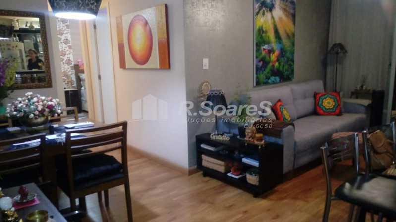 19 - Apartamento à venda Rua Riachuelo,Rio de Janeiro,RJ - R$ 650.000 - GPAP20013 - 8