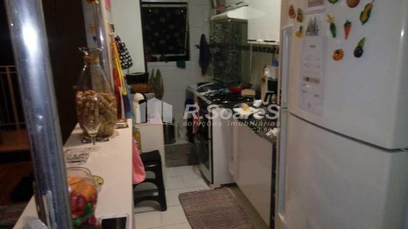 20 - Apartamento à venda Rua Riachuelo,Rio de Janeiro,RJ - R$ 650.000 - GPAP20013 - 19
