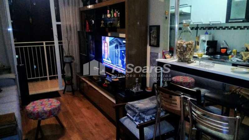 21 - Apartamento à venda Rua Riachuelo,Rio de Janeiro,RJ - R$ 650.000 - GPAP20013 - 6