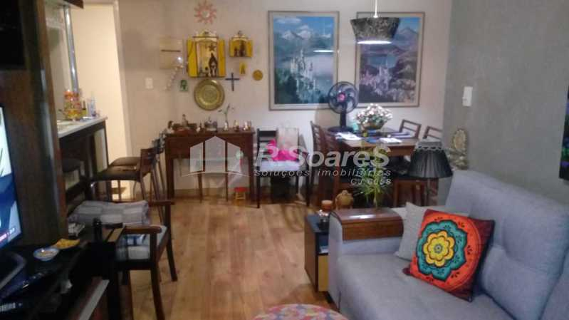 22 - Apartamento à venda Rua Riachuelo,Rio de Janeiro,RJ - R$ 650.000 - GPAP20013 - 7