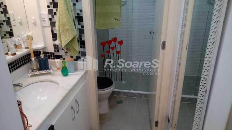 24 - Apartamento à venda Rua Riachuelo,Rio de Janeiro,RJ - R$ 650.000 - GPAP20013 - 16