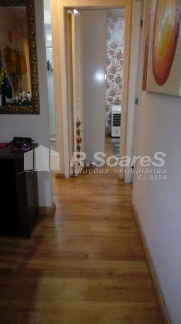 26 - Apartamento à venda Rua Riachuelo,Rio de Janeiro,RJ - R$ 650.000 - GPAP20013 - 9