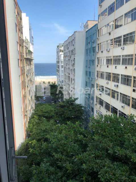 1 - Apartamento à venda Rua General Ribeiro da Costa,Rio de Janeiro,RJ - R$ 3.300.000 - GPAP30012 - 1