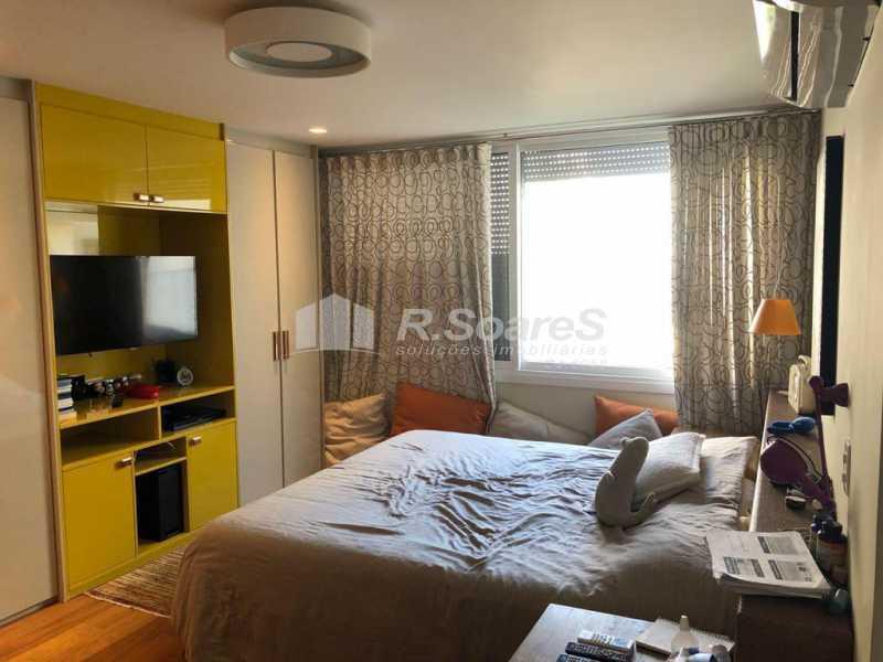 5 - Apartamento à venda Rua General Ribeiro da Costa,Rio de Janeiro,RJ - R$ 3.300.000 - GPAP30012 - 15