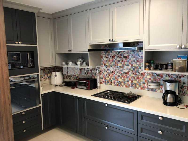 7 - Apartamento à venda Rua General Ribeiro da Costa,Rio de Janeiro,RJ - R$ 3.300.000 - GPAP30012 - 26
