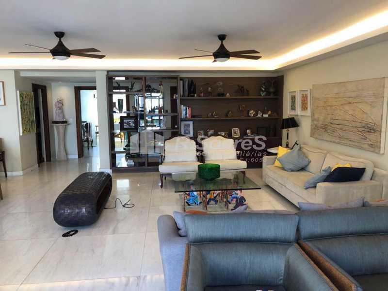 10 - Apartamento à venda Rua General Ribeiro da Costa,Rio de Janeiro,RJ - R$ 3.300.000 - GPAP30012 - 6