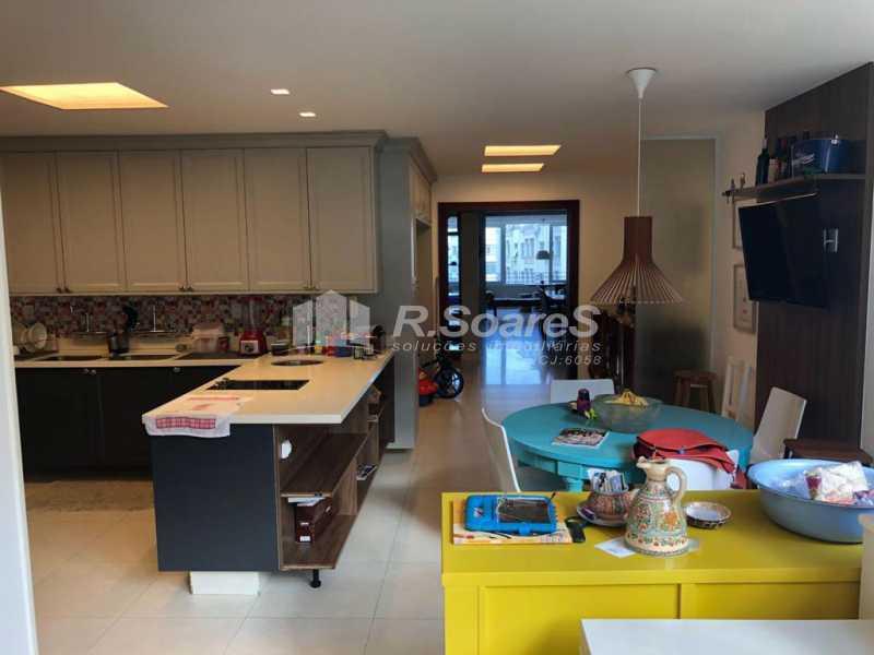 14 - Apartamento à venda Rua General Ribeiro da Costa,Rio de Janeiro,RJ - R$ 3.300.000 - GPAP30012 - 24
