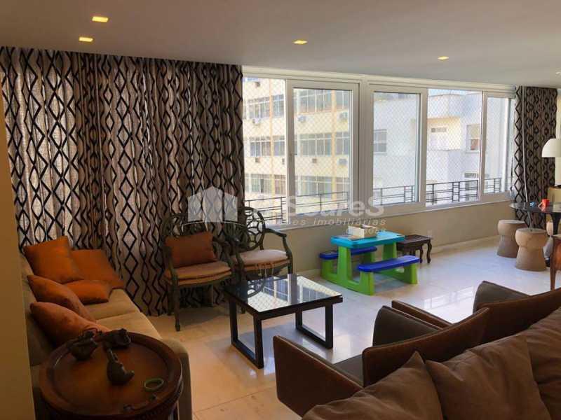 18 - Apartamento à venda Rua General Ribeiro da Costa,Rio de Janeiro,RJ - R$ 3.300.000 - GPAP30012 - 4