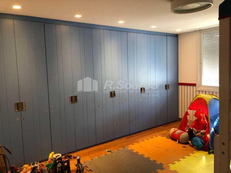 19 - Apartamento à venda Rua General Ribeiro da Costa,Rio de Janeiro,RJ - R$ 3.300.000 - GPAP30012 - 12