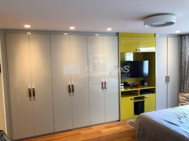 20 - Apartamento à venda Rua General Ribeiro da Costa,Rio de Janeiro,RJ - R$ 3.300.000 - GPAP30012 - 16