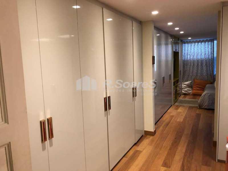 22 - Apartamento à venda Rua General Ribeiro da Costa,Rio de Janeiro,RJ - R$ 3.300.000 - GPAP30012 - 17