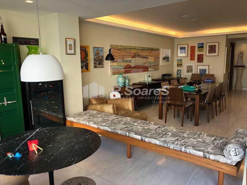 24 - Apartamento à venda Rua General Ribeiro da Costa,Rio de Janeiro,RJ - R$ 3.300.000 - GPAP30012 - 9
