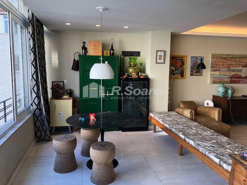 31 - Apartamento à venda Rua General Ribeiro da Costa,Rio de Janeiro,RJ - R$ 3.300.000 - GPAP30012 - 8