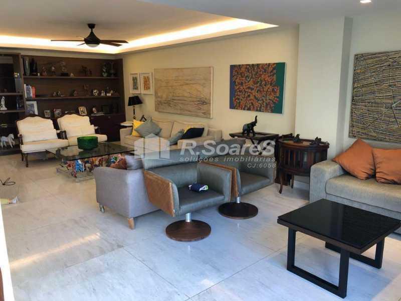 32 - Apartamento à venda Rua General Ribeiro da Costa,Rio de Janeiro,RJ - R$ 3.300.000 - GPAP30012 - 3