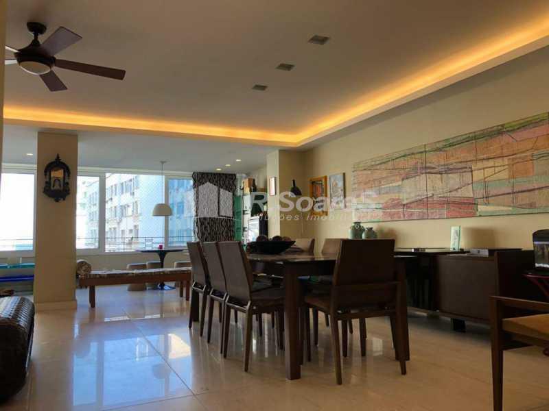 33 - Apartamento à venda Rua General Ribeiro da Costa,Rio de Janeiro,RJ - R$ 3.300.000 - GPAP30012 - 7