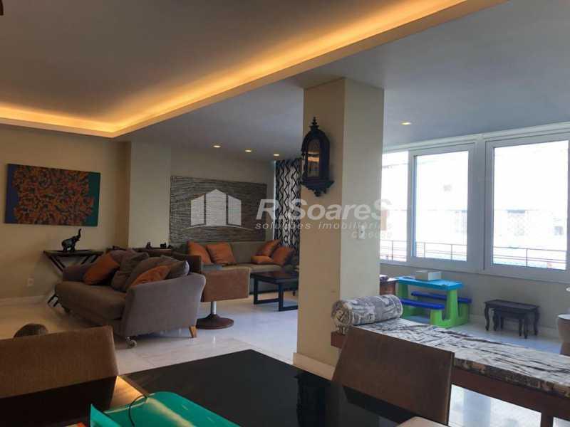 34 - Apartamento à venda Rua General Ribeiro da Costa,Rio de Janeiro,RJ - R$ 3.300.000 - GPAP30012 - 5
