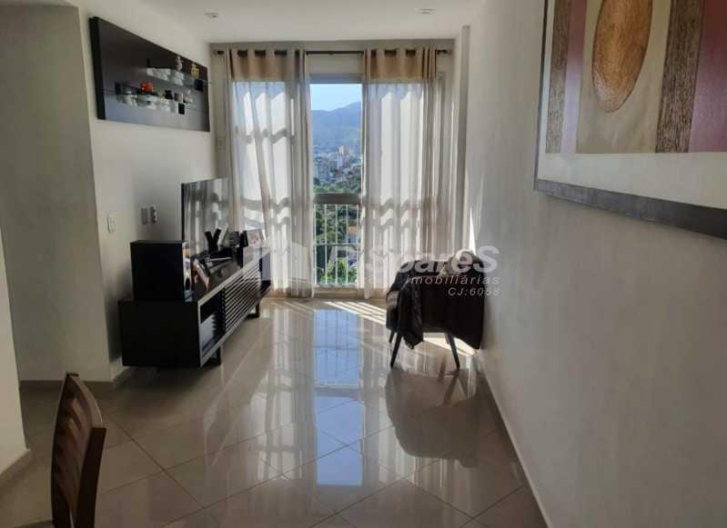 IMG-20210816-WA0025 - Apartamento 2 quartos à venda Rio de Janeiro,RJ - R$ 235.000 - VVAP20801 - 1