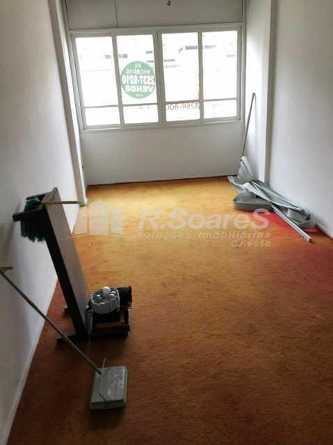 1 - Apartamento à venda Rua das Laranjeiras,Rio de Janeiro,RJ - R$ 840.000 - GPAP30020 - 1