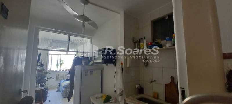 02 - Loft 1 quarto à venda Rio de Janeiro,RJ - R$ 420.000 - LDLO10013 - 3