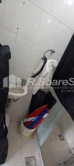 12 - Loft 1 quarto à venda Rio de Janeiro,RJ - R$ 420.000 - LDLO10013 - 13
