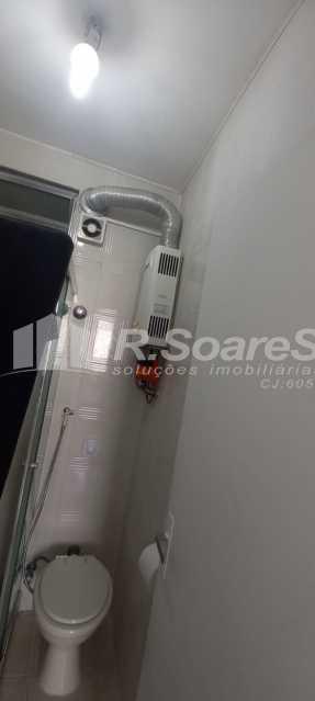 13 - Loft 1 quarto à venda Rio de Janeiro,RJ - R$ 420.000 - LDLO10013 - 14