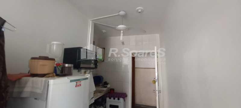 15 - Loft 1 quarto à venda Rio de Janeiro,RJ - R$ 420.000 - LDLO10013 - 18