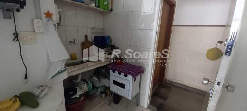 16 - Loft 1 quarto à venda Rio de Janeiro,RJ - R$ 420.000 - LDLO10013 - 19