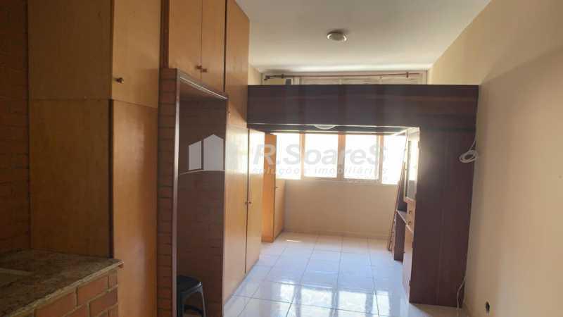 1 - Kitnet/Conjugado 25m² à venda Rua das Laranjeiras,Rio de Janeiro,RJ - R$ 340.000 - GPKI00006 - 4