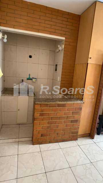 2 - Kitnet/Conjugado 25m² à venda Rua das Laranjeiras,Rio de Janeiro,RJ - R$ 340.000 - GPKI00006 - 7