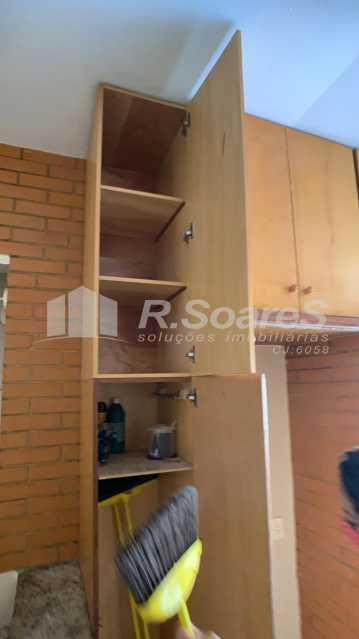 3 - Kitnet/Conjugado 25m² à venda Rua das Laranjeiras,Rio de Janeiro,RJ - R$ 340.000 - GPKI00006 - 8