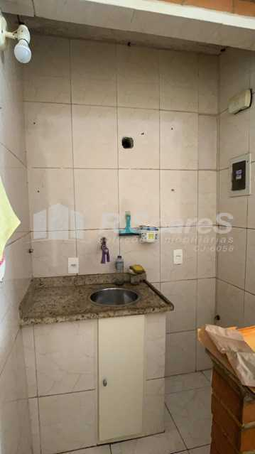 5 - Kitnet/Conjugado 25m² à venda Rua das Laranjeiras,Rio de Janeiro,RJ - R$ 340.000 - GPKI00006 - 10