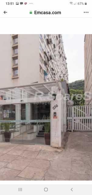 13 - Kitnet/Conjugado 25m² à venda Rua das Laranjeiras,Rio de Janeiro,RJ - R$ 340.000 - GPKI00006 - 14
