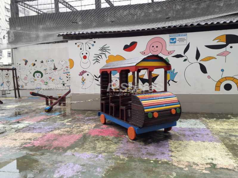 14 - Kitnet/Conjugado 25m² à venda Rua das Laranjeiras,Rio de Janeiro,RJ - R$ 340.000 - GPKI00006 - 15