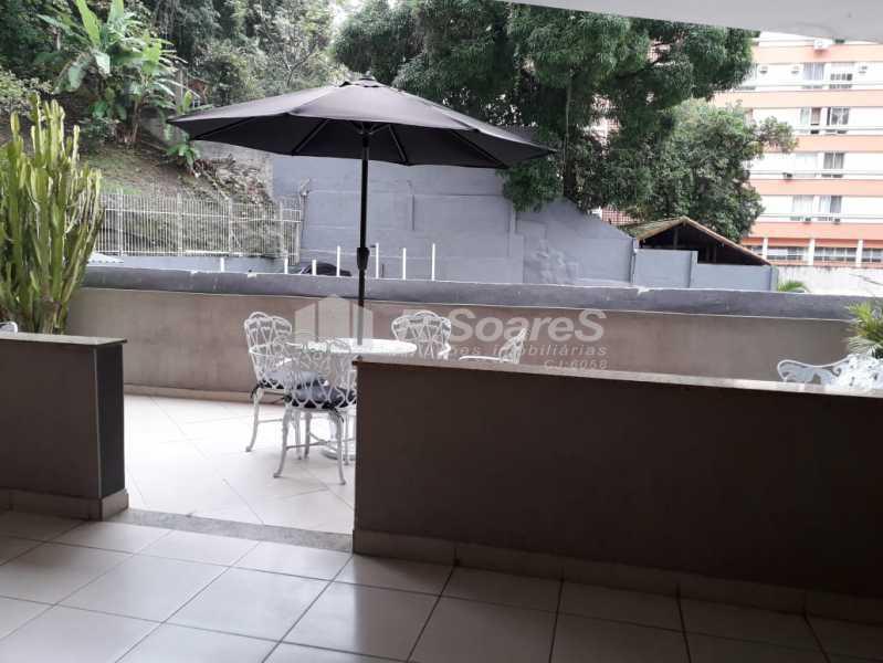 16 - Kitnet/Conjugado 25m² à venda Rua das Laranjeiras,Rio de Janeiro,RJ - R$ 340.000 - GPKI00006 - 17