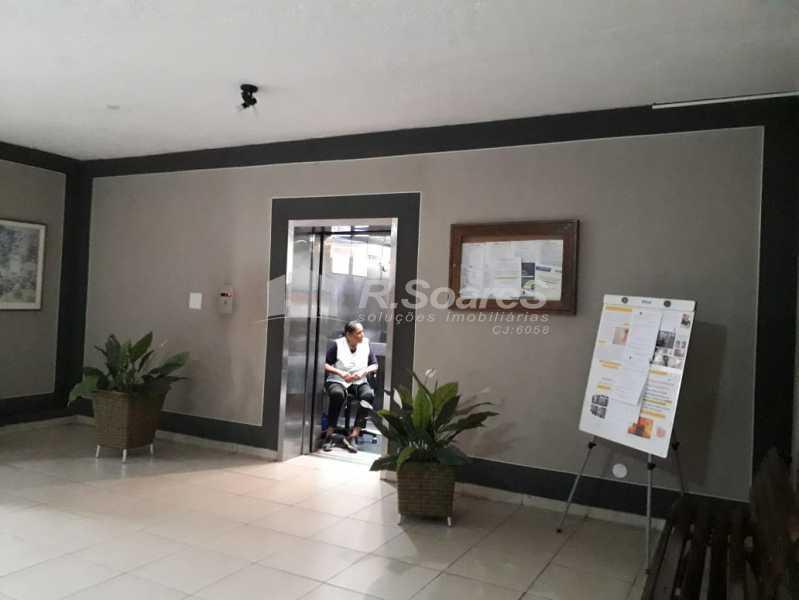 20 - Kitnet/Conjugado 25m² à venda Rua das Laranjeiras,Rio de Janeiro,RJ - R$ 340.000 - GPKI00006 - 21