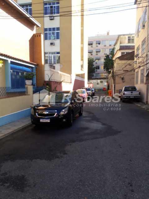 5cc7a318-2df1-43f3-9d10-2711b2 - Casa de Vila 4 quartos à venda Rio de Janeiro,RJ - R$ 690.000 - CPCV40003 - 6