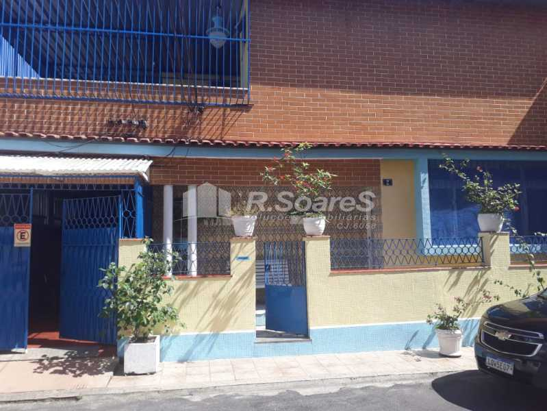 57f87c96-1e95-41ee-b644-c960a0 - Casa de Vila 4 quartos à venda Rio de Janeiro,RJ - R$ 690.000 - CPCV40003 - 1