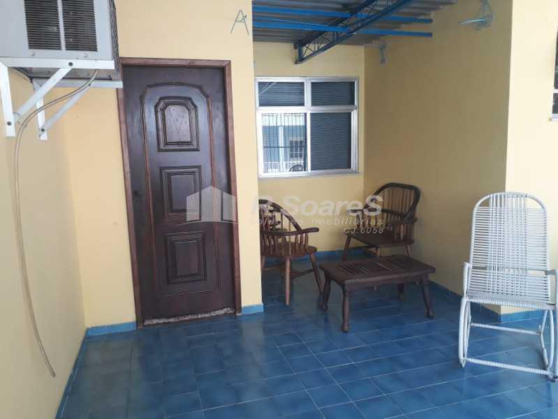 04676bf9-314a-4501-bcd2-fa6d61 - Casa de Vila 4 quartos à venda Rio de Janeiro,RJ - R$ 690.000 - CPCV40003 - 13