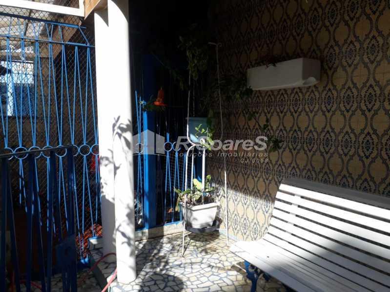65647160-cde6-4699-8fc0-82f16f - Casa de Vila 4 quartos à venda Rio de Janeiro,RJ - R$ 690.000 - CPCV40003 - 5