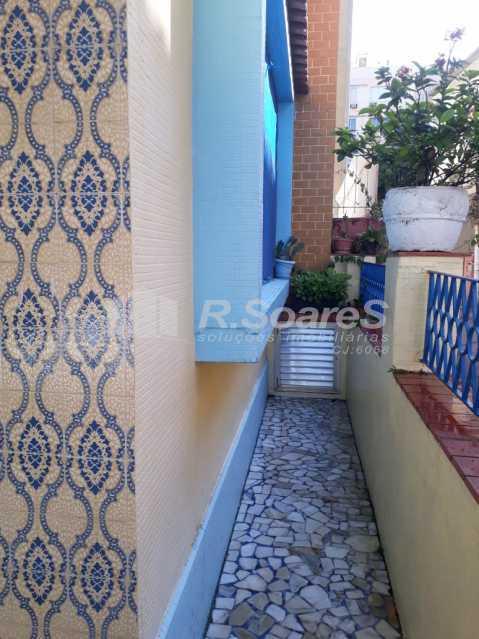 a6fc8dc8-4de9-4212-a03b-4d198f - Casa de Vila 4 quartos à venda Rio de Janeiro,RJ - R$ 690.000 - CPCV40003 - 4