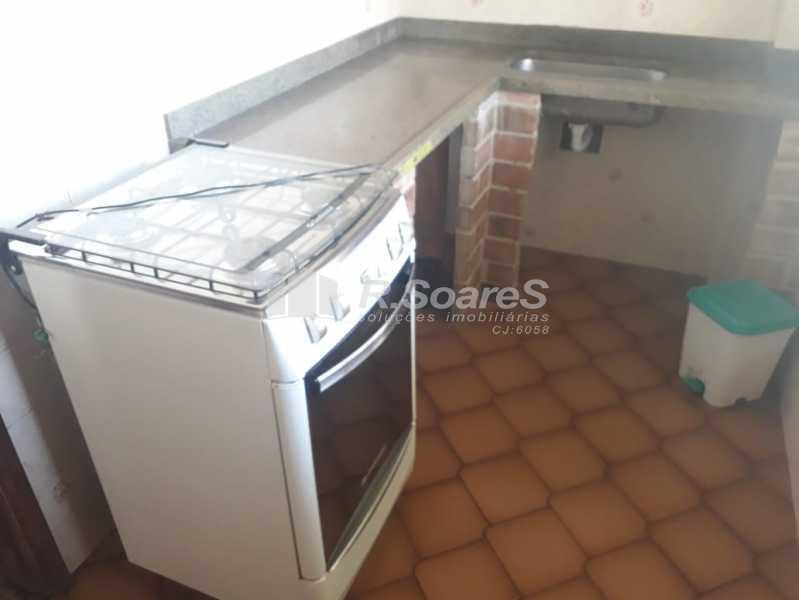 c168c5ab-ab94-4fe3-aea6-d04bd2 - Casa de Vila 4 quartos à venda Rio de Janeiro,RJ - R$ 690.000 - CPCV40003 - 23