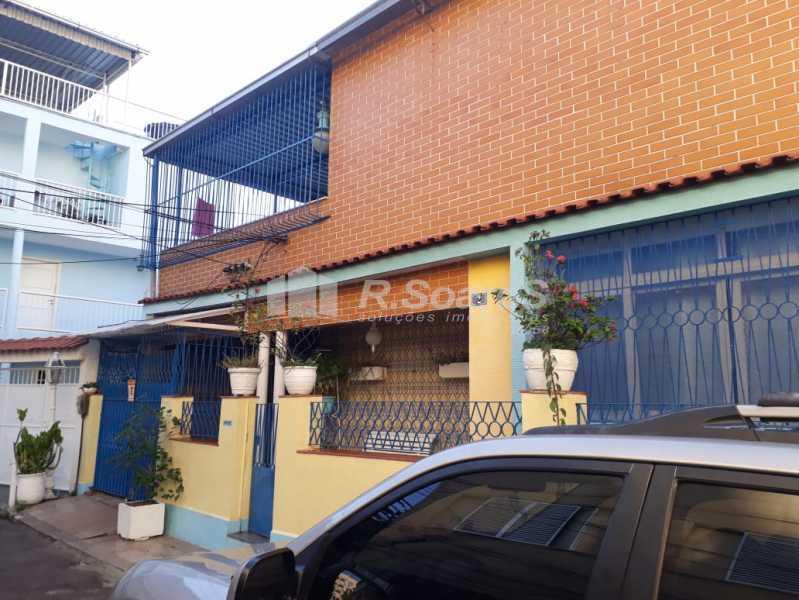 cd6d377a-4f3e-4b16-b9e0-c50eb5 - Casa de Vila 4 quartos à venda Rio de Janeiro,RJ - R$ 690.000 - CPCV40003 - 3
