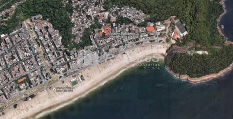 1 - Apartamento à venda Rua General Ribeiro da Costa,Rio de Janeiro,RJ - R$ 790.000 - GPAP20016 - 10