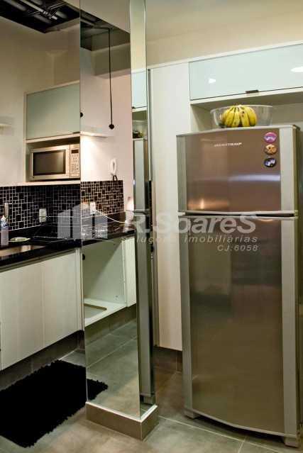 1 - Apartamento à venda Rua Teixeira de Melo,Rio de Janeiro,RJ - R$ 720.000 - GPAP10004 - 6