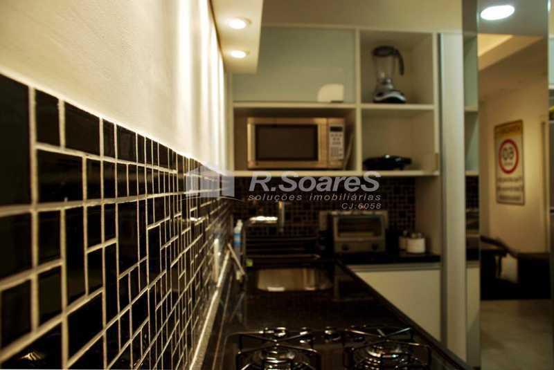 4 - Apartamento à venda Rua Teixeira de Melo,Rio de Janeiro,RJ - R$ 720.000 - GPAP10004 - 7